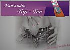 Nailstudio Top-Ten - Im Grund 8 - 8556 Wigoltingen - Tel. 078 791 56 65 - info@nailstudio-top-ten.com