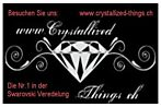 Crystallized Things - Höhenweg 4 - 6005 Luzern - Tel. 079 719 8885 - info@crystallized-things.ch