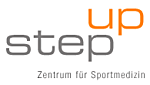 Step up - Zentrum für Sportmedizin - Artherstrasse 27 - 6300 Zug - Tel. 041 709 77 99 - info@stepup.ch